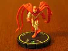 Buy Heroclix DC Hypertime Rookie Hawk