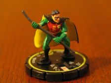Buy Heroclix DC Hypertime Rookie Robin