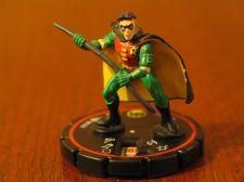 Buy Heroclix DC Hypertime Veteran Robin