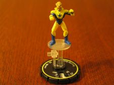 Buy Heroclix DC Hypertime Rookie Booster Gold