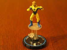 Buy Heroclix DC Hypertime Experienced Booster Gold
