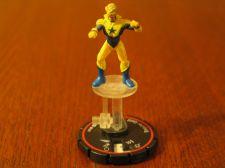 Buy Heroclix DC Hypertime Veteran Booster Gold