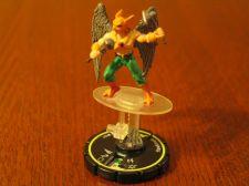 Buy Heroclix DC Hypertime Rookie Hawkman