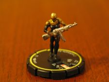 Buy Heroclix DC Hypertime Rookie Checkmate Agent