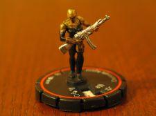 Buy Heroclix DC Hypertime Veteran Checkmate Agent