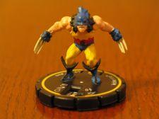 Buy Heroclix Marvel Mutant Mayhem Rookie Wolverine