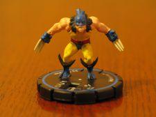 Buy Heroclix Marvel Mutant Mayhem Experienced Wolverine