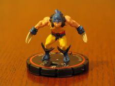 Buy Heroclix Marvel Mutant Mayhem Veteran Wolverine