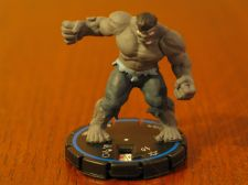 Buy Heroclix Marvel Mutant Mayhem Experienced Hulk