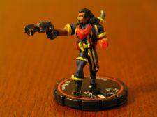 Buy Heroclix Marvel Mutant Mayhem Veteran Bishop