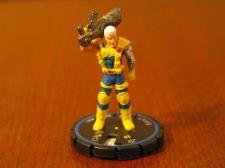 Buy Heroclix Marvel Mutant Mayhem Experienced Cable