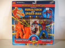 Buy Marvel Team-Up Human Torch & Spider-Man