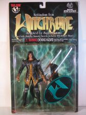 Buy Top Cow Nottingham from Witchblade