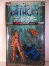Buy Top Cow Michael Turner`s Fathom