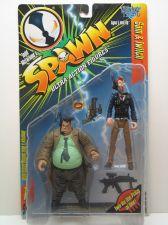 Buy McFarlane Toys Spawn Sam & Twitch