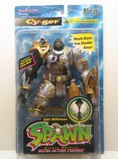 Buy McFarlane Toys Spawn Cy-gor