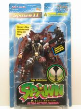 Buy McFarlane Toys Spawn II