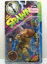 Buy McFarlane Toys Spawn Vandalizer (Rare)