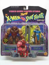 Buy Marvel vs. CapCom Juggernaut vs. Chun Li