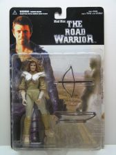 Buy Mad Max The Road Warrior (Warrior Woman)