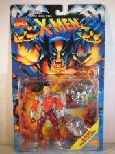 Buy X-Men Mutant Genesis Series Sunfire