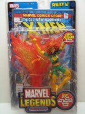 Buy X-Men Marvel Legends Phoenix