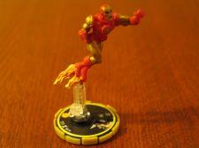 Buy Heroclix Marvel Xplosion Rookie Iron Man
