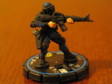 Buy Heroclix Marvel Xplosion Experienced S.W.A.T. Specialist