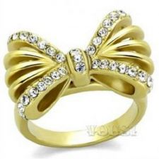 Buy Beautiful Butterfly Fashion Ring