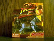 Buy Indiana Jones with horse by Hasbro