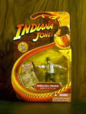 Buy Indiana Jones with whip-cracking action