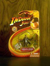 Buy Indiana Jones with Crystal Skull by hasbro