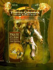 Buy Jack Sparrow sword slashing by zizzle