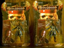 Buy Captain Norrington with pistol and broadsword by zizzle