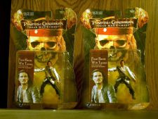 Buy Final Battle Will Turner with sword and removable bandolier by zizzle