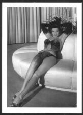 Buy ACTRESS JANE RUSSELL BUSTY BOSOMY POSE 5x7 #1