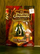 Buy Captain Jack Sparrow with rifle and coat by zizzle