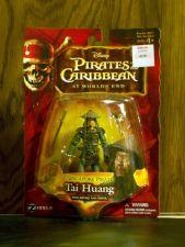 Buy Tai Huang singapore pirate by zizzle