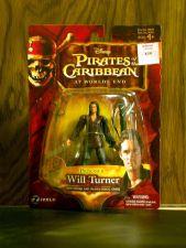 Buy Will Turner Prisoner by zizzle