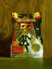 Buy Heroic Will Turner with dagger and hatchet by zizzle