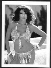 Buy ACTRESS JOAN COLLINS BUSTY BOSOMY POSE 5x7 #1