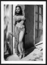 Buy ACTRESS JOAN COLLINS BUSTY BOSOMY POSE 5x7 #2
