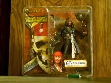 Buy Captain Jack Sparrow serious