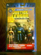 Buy Wonder Woman-Batman-Bizarro
