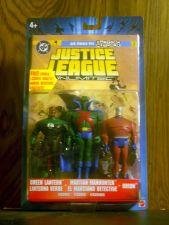 Buy Green Lantern-Martian Manhunter-Orion