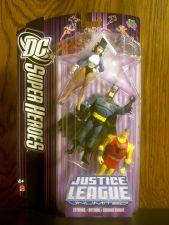 Buy Zatanna-Batman-Shinning Knight
