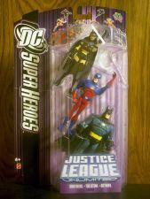 Buy Huntress-The Atom-Batman