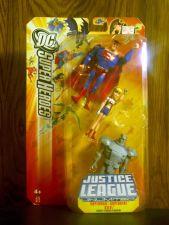 Buy Superman-Supergirl-Steel