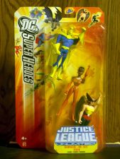 Buy Hawkgirl-Dr. Fate-Vixen