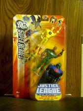 Buy Justice Lords Flash-Green Lantern-Martian Manhunter